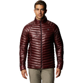 Mountain Hardwear Ghost Whisperer/2 Veste Homme, washed raisin